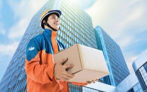 Cách sử dụng dịch vụ giao hàng nhanh