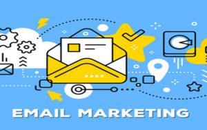 Email marketing là