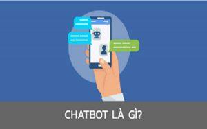 chatbot là gì