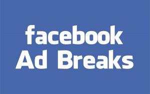 Ads break là gì