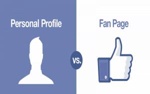 Facebook cá nhân