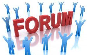 Forum là gì