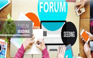 Forum Seeding là gì