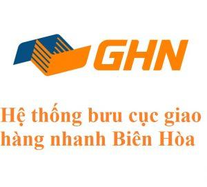 Hệ thống bưu cục giao hàng nhanh Biên Hòa