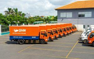 Tìm hiểu dịch vụ giao hàng nhanh Express cho các chú shop