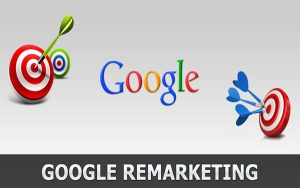 Tiếp thị lại Google Ads