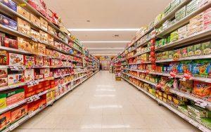 Nguồn hàng tiêu dùng Thái Lan
