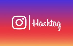 Hashtag instagram tuyệt chiêu tăng follow hiệu quả