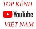 kênh youtube nhiều sub nhất việt nam