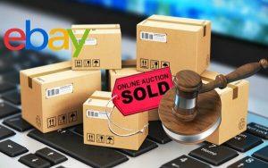 Cách bán hàng trên Ebay có thể giàu nhanh trong thời gian ngắn