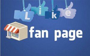 Tạo Fanpage chuyên nghiệp là kỹ năng bán hàng qua Facebook hiệu quả