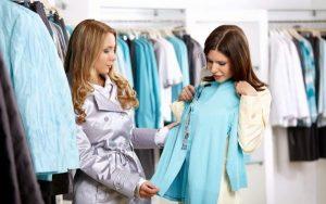 Am hiểu về kiến thức thời trang sẽ giúp bạn dễ dàng chọn lựa được set đồ làm khách yêu thích
