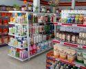 Trưng bày hàng hóa đẹp mắt sẽ giúp đẩy nhanh doanh số tiêu thụ