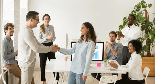 Làm sếp như thế nào để nhân viên có động lực làm việc