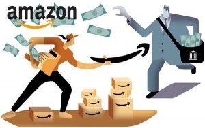 Lưu ý khi bán hàng trên Amazon