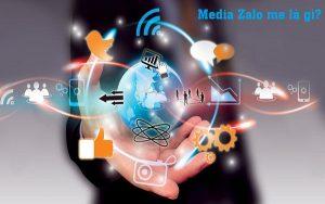 Media Zalo me là gì?