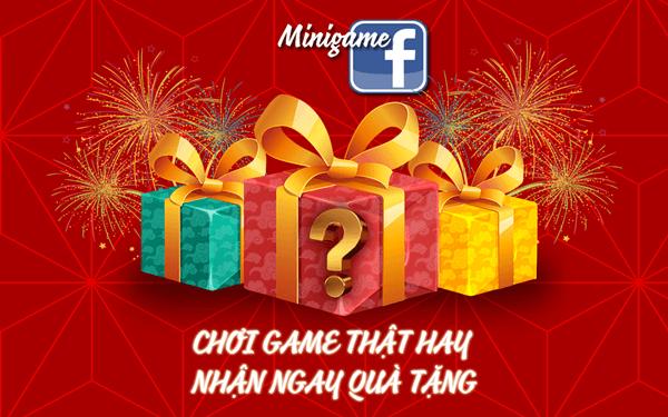 Tổ chức mini game