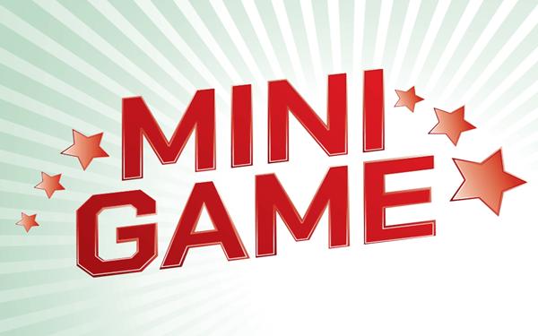 Minigame Facebook