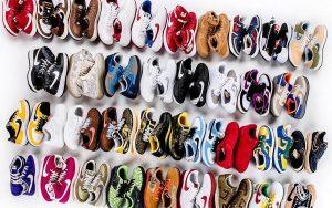 nguồn hàng giày replica