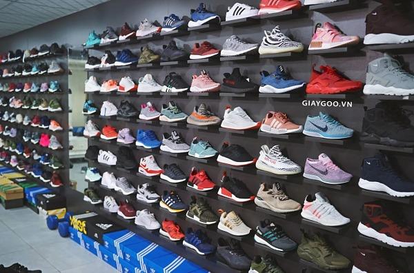 Goo Store - nguồn hàng giày replica số lượng lớn
