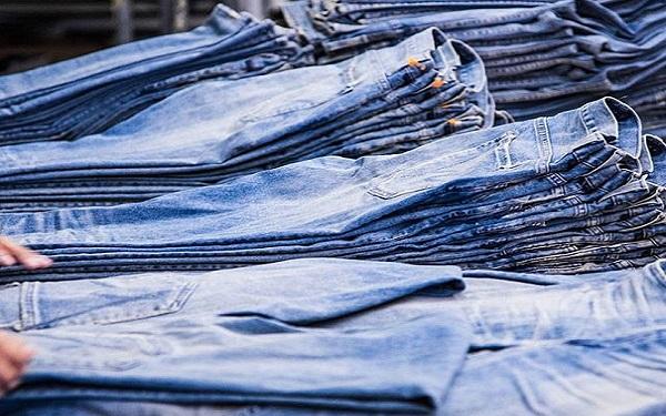 nguồn hàng quần jean giá sỉ