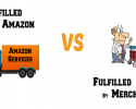 Phương thức vận chuyển của Amazon