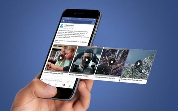 Cách tải video Facebook dễ dàng nhất trên điện thoại và máy tính