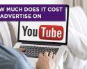 quảng cáo youtube bao nhiêu tiền