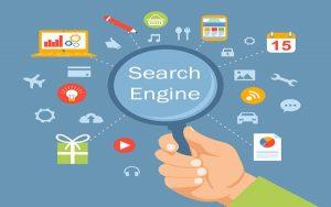 Công cụ tìm kiếm là gì ?