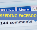 Seeding Facebook