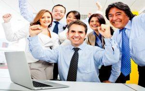 Vị sếp giỏi luôn mang trong mình một thái độ tích cực