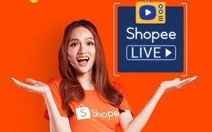 Đăng ký tham giá livestream trên Shopee rất đơn giản