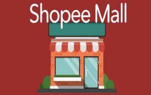 Shopee Mall thực chất là một gian hàng đặc biệt ở trên Shopee.