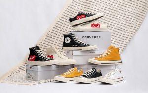 Sỉ giày converse giá rẻ