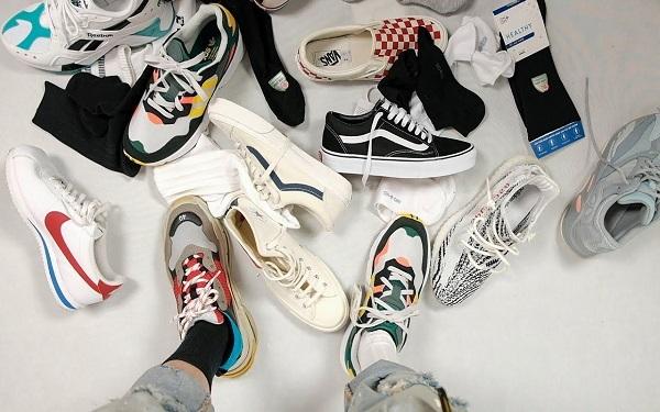 sỉ giày super fake
