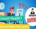 Nguyên nhân tài khoản Amazon bị suspended và cách khắc phục