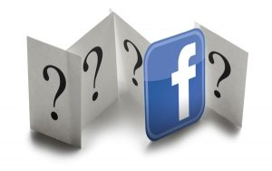 Tăng Trust cho nick Facebook