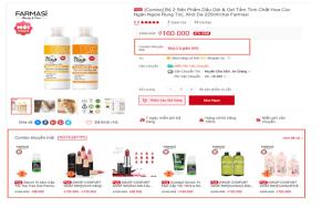 Tạo combo khuyến mãi trên Shopee mang lại rất nhiều lợi ích cho người bán