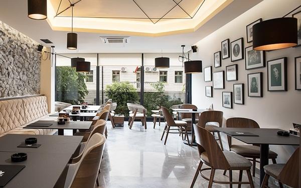 Cách thiết kế quán cafe đơn giản – 4 giải pháp tạo nên sự hấp dẫn