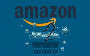 Thực tế bán hàng trên Amazon