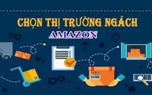 """Tìm ngách bán chạy trên Amazon """"cứu nguy"""" cho doanh nghiệp SME"""