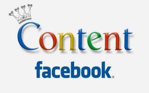 Tối ưu content Facebook