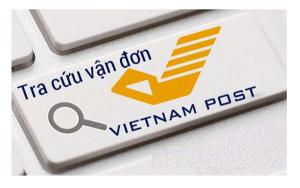 Hướng dẫn cách tra cứu vận đơn VNPost
