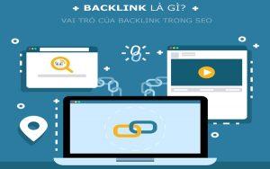 vai tro backlink trong seo