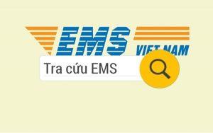 Dịch vụ EMS chuyển phát nhanh là gì?