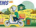 Đơn vị vận chuyển EMS và những điều nên biết