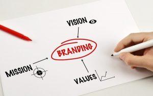 Xây dựng thương hiệu trên Shopee thì bạn hãy nghĩ một cái tên thật hay để thu hút khách hàng