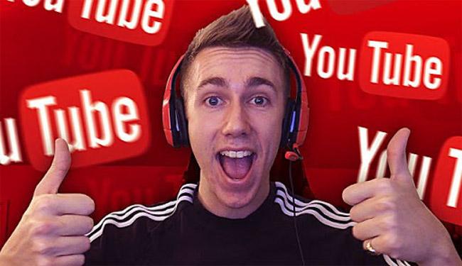 Youtuber là gì