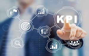 KPI cho marketing