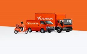 dịch vụ giao hàng lalamove và những điều cần biết